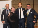 Bay Building Services wins AICLA (VIC) Builder of the Year