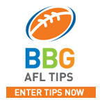 AFL footy tipping logo