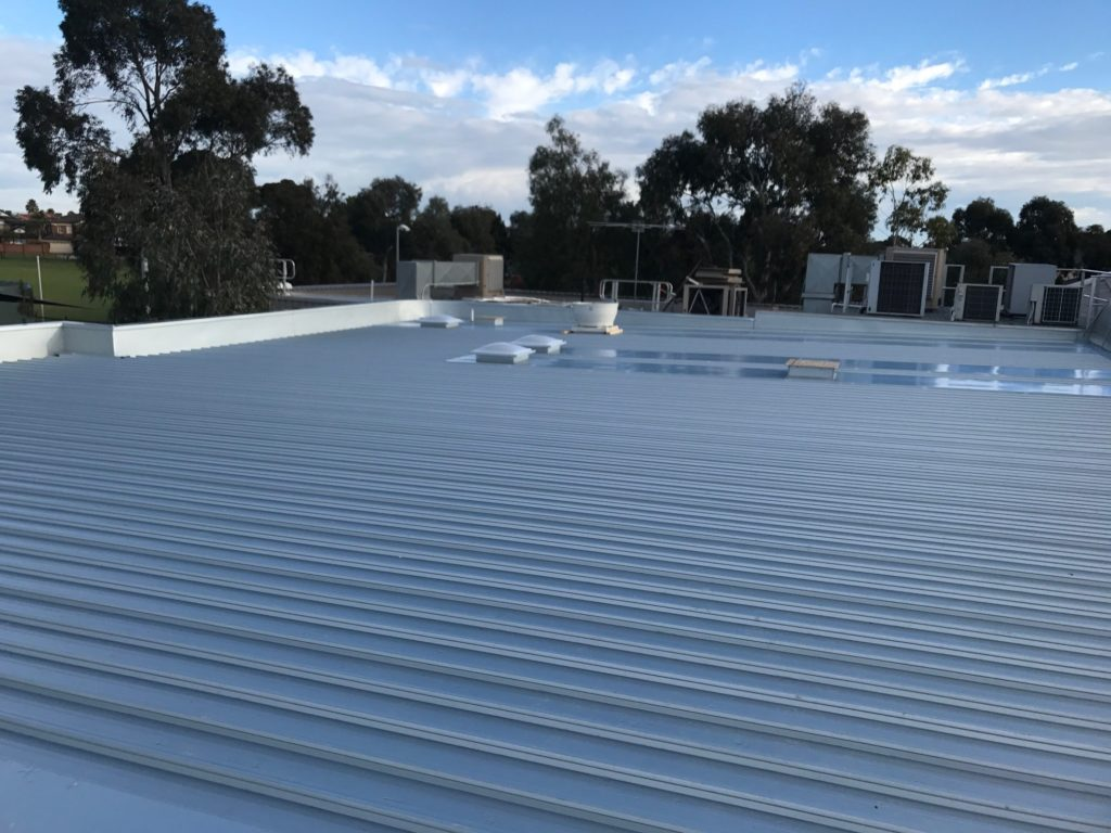 Roof - New