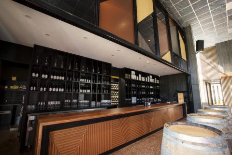Restored Winery
