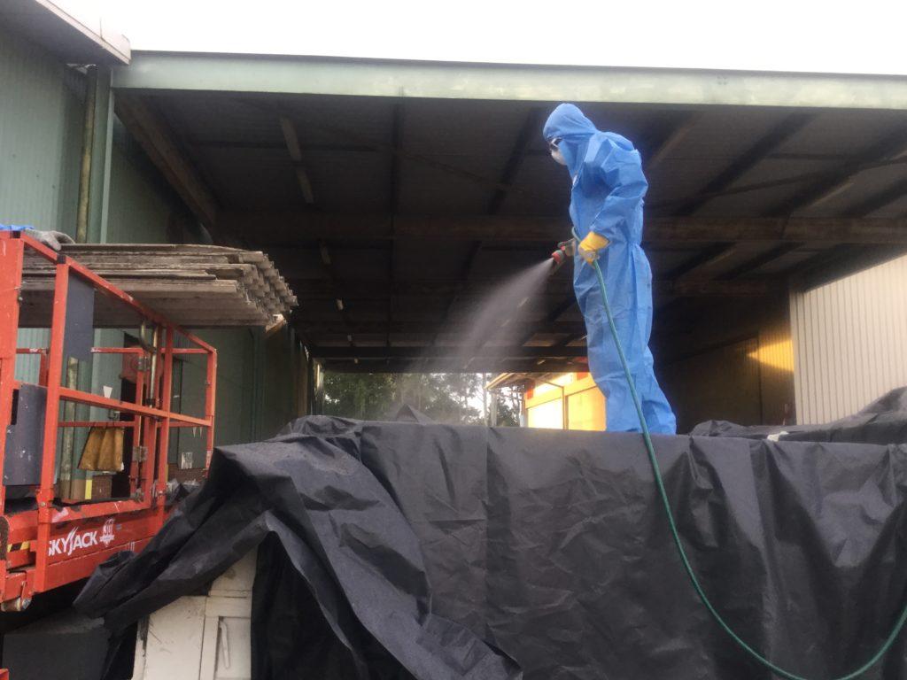 Block C - Asbestos