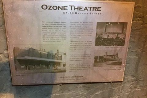Heritage Theatre